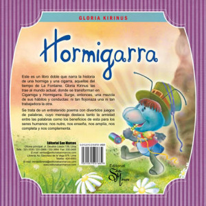 formigarra-espanhol